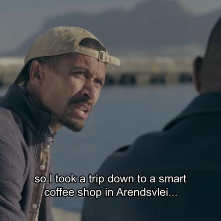 ARENDSVLEI