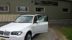 BMW X3 M Package AFTER