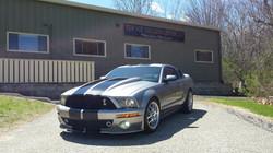 Jack Mustang 3