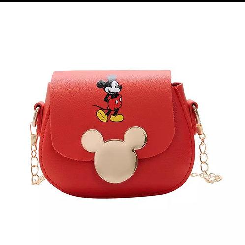 Mickey purse