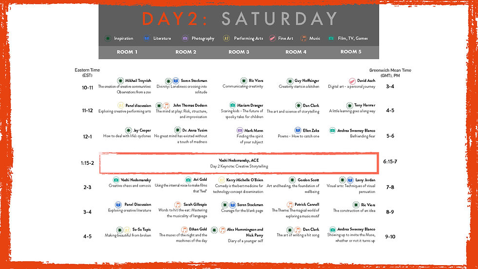 Creativity Conference Schedule Page_2.jp