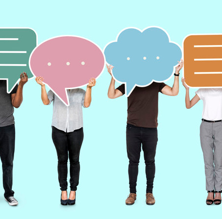 What does Assertive Communication look and sound like?