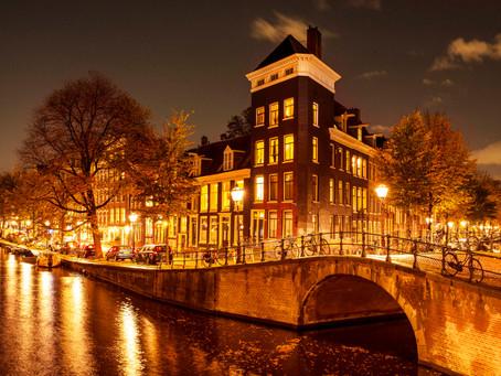 3 Months in Amsterdam
