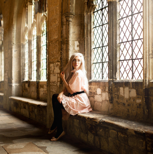 Chichester Cathedral Photoshoot
