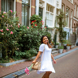 Photo Walk in Amsterdam