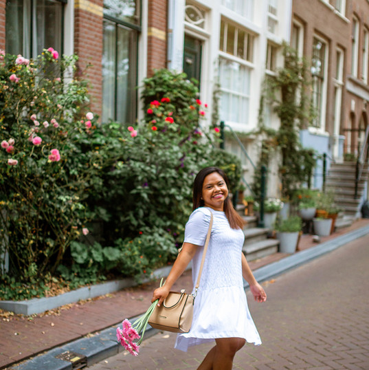 Amsterdam Photo Walk