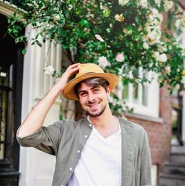 Amsterdam Photoshoot