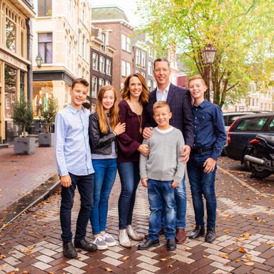 Family Photos Amsterdam
