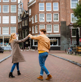 Amsterdam Dance