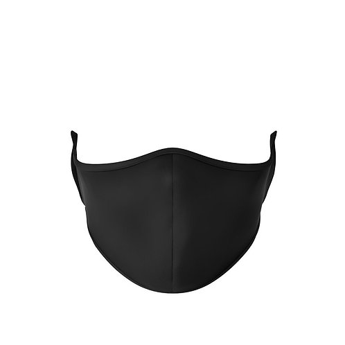 Face Protection with built-in Filter Pocket