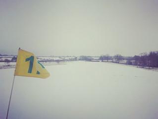 Snow Fall Update