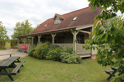 Ash Valley Clubhouse