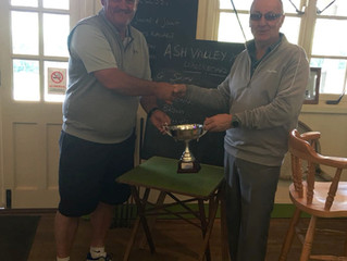 Rawlinson Relishes Masters Victory!