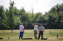 Hickory Golf Championship