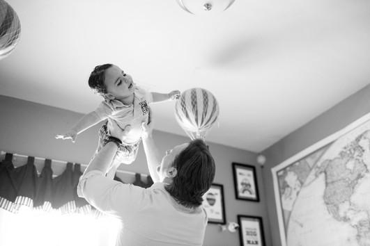 Berrett Family | Salt Lake City Family Photographer