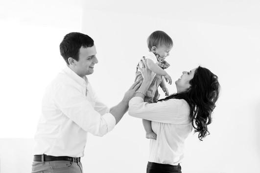 Cloward Family | Salt Lake City Family Photographer