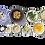 Thumbnail: Pad Thai Kochbox (für 2-3 Portionen) in der Bambusbox