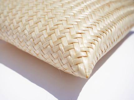 Warum die schöne Bambustasche
