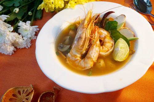 KONKRUA SHOP | Kochboxen, Originalzutaten und thailändisce Rezepte