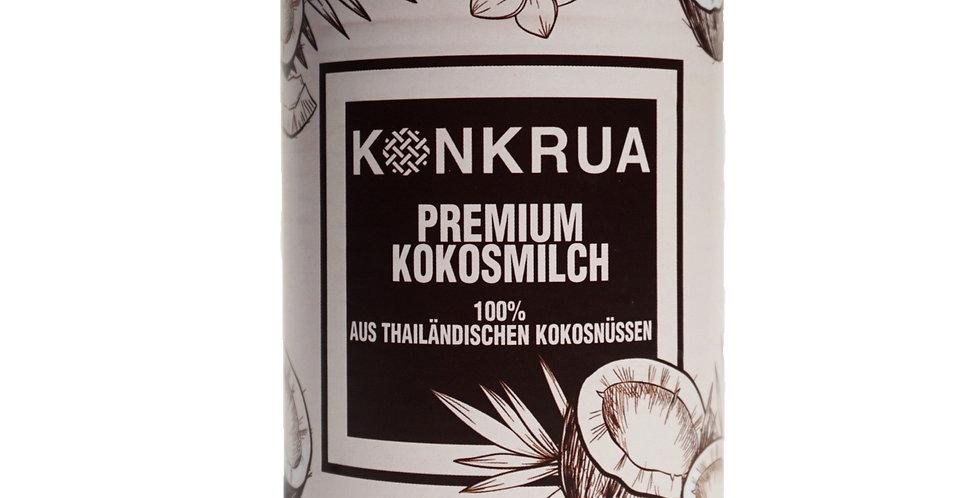Premium Kokosnussmilch 400ml
