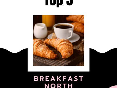 Mouth-Watering Breakfast Spots in North Adelaide 🥞🧇☕️
