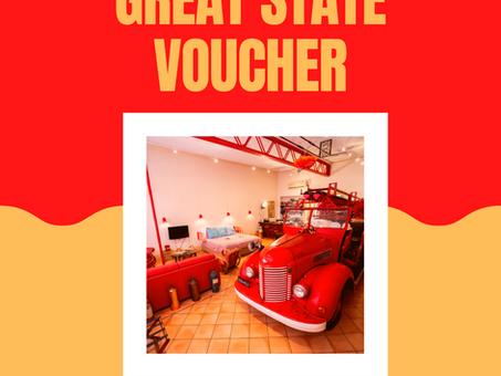 Great State Voucher