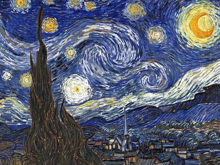 Van Gogh Alive Exhibition in North Adelaide!