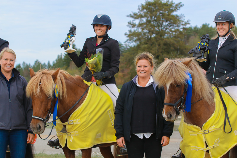 Feather Prize Alice Reuterstrand och Malin Stang
