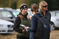 Alexandra intervju radio