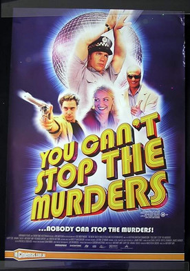 You Can't Stop The Murders - Feature Film