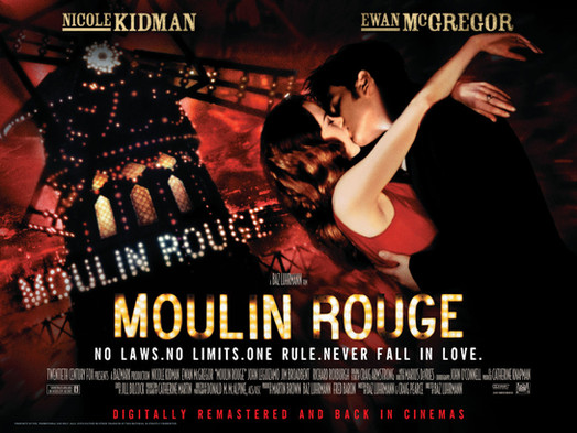 Moulin Rouge - Feature Film