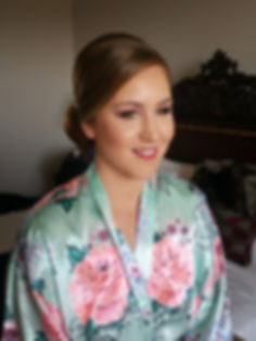 Bridal Makeup Artist Canberra