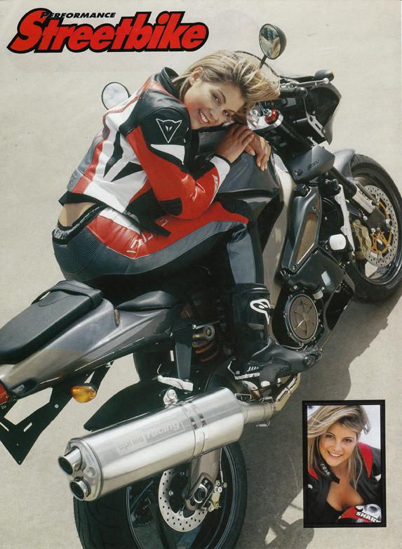Streebike Magazine