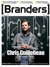 Branders Magazine Issue 10