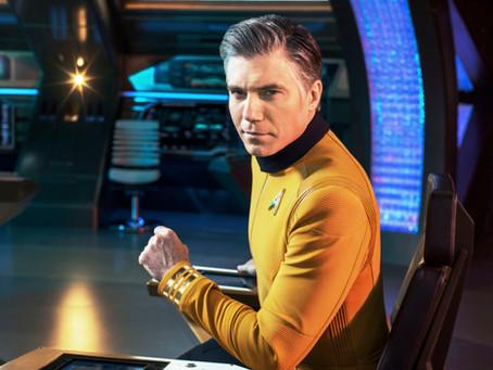 STAR TREK: LOWER DECKS Y STRANGE NEW WORLDS LLEGARÁN EN EXCLUSIVA A PARAMOUNT+ LATINOAMÉRICA