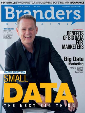 Branders Magazine Issue 7