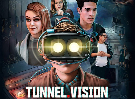 TNT ESTRENA TUNNEL VISION