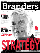 Branders Magazine Issue 6