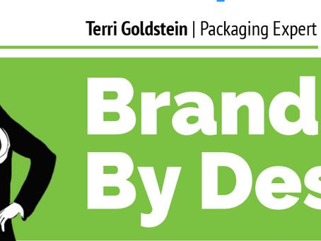 Branding by Design: Tips from a Branding Entrepreneur