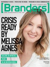 Branders Magazine Issue 9