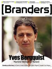 Branders Magazine Issue 11