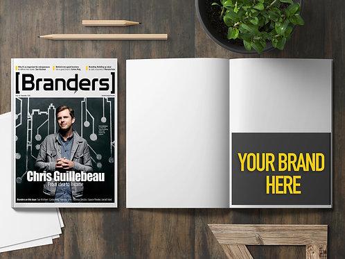 Half Page - Branders