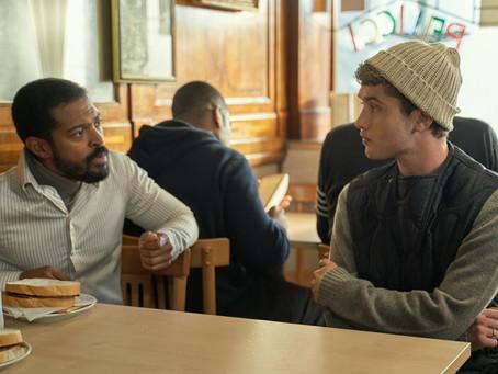 """HBO ANUNCIA EL ESTRENO DE """"TWIST"""",SU PRIMER FILME ORIGINAL EN LAS SALAS DE CINÉPOLIS +QUE CINE"""