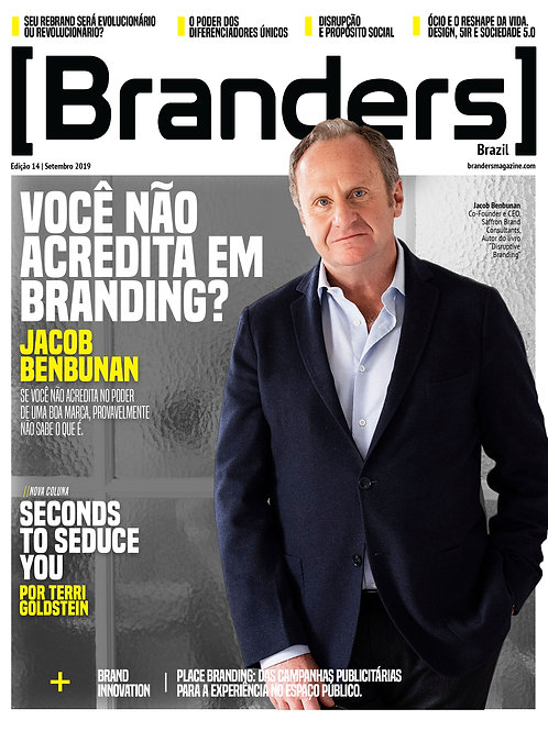 Branders Magazine Issue 14
