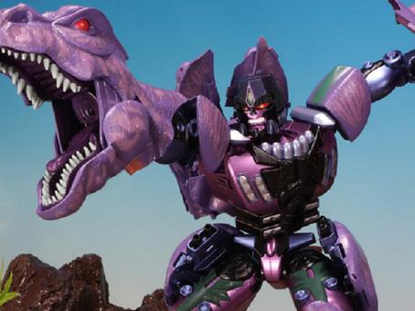 Revelado el título de la nueva película de Transformers