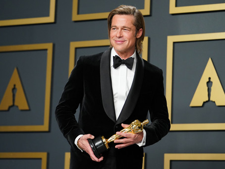 Ganadores Premios Oscars 2020