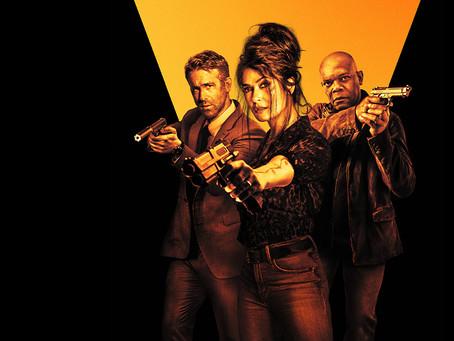 Duro de Cuidar 2: acción y humor negro con un elenco explosivo