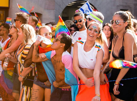 LGBTQ Marketing is Cross-Cultural Marketing