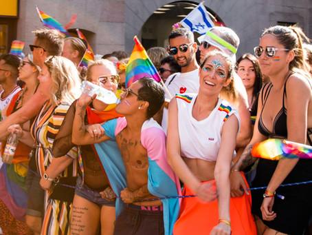 LGBTQ Marketing is Cross-Cultural Marketing