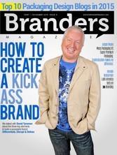 Branders Magazine Issue 5